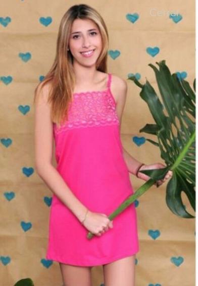 Solero Lady Love Disponible Talle 8!