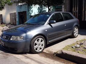 Audi S3 - 225 Hp Quattro - 100% Original