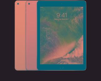 iPad De Teste 1gb