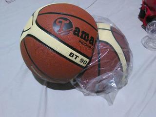 Balón Para Basket Tamanaco