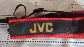 Alça Filmadora Jvc Original R$ 29,00