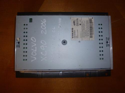 Vendo Computadora De Volvo Xc90, Año 2006, # 30732827