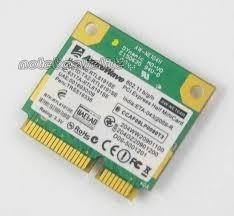 Placa Wifi Realtek Para Notebook