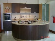 Cocinas Empotradas,recepciones, Baños, Closet Y Carpintería