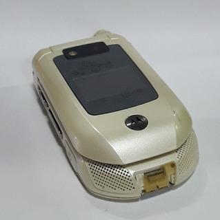 Com Defeito Para Peças Celular Motorola I876w Promoção