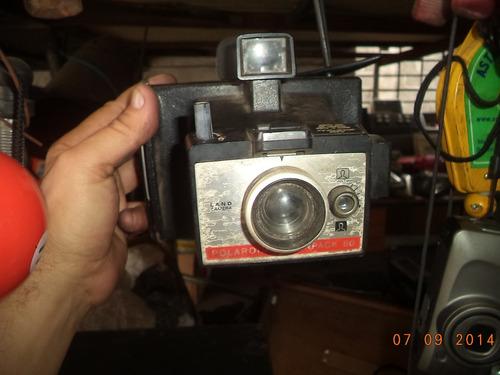 Polaroid Colorpack 80 Land Camera