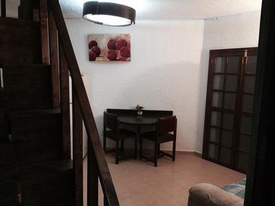 Departamento En Renta En San Andrés Totoltepec
