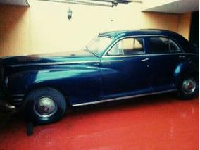 Packard Clipper 1946 1946