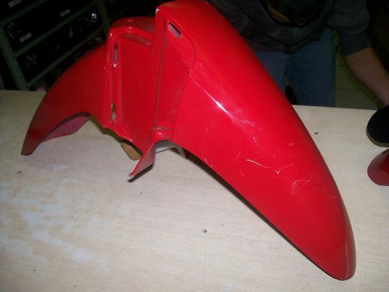 Para Lama Dianteiro Honda C 100 Biz