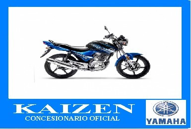 Yamaha Ybr 125 C/ Disco Okm 2016 Kaizen Yamaha La Plata