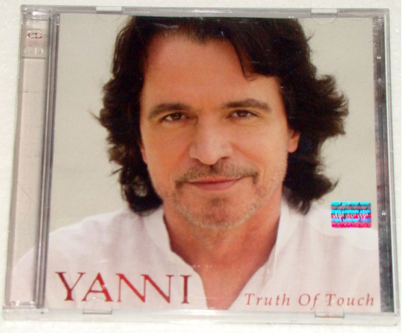 Yanni - Truth Of Touch (cd+dvd) - S