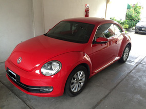 Volkswagen The Beetle 1.4 Tsi Design Manual