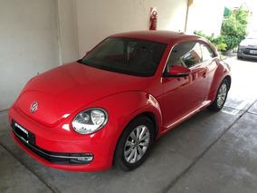 Volkswagen The Beetle 1.4 Tsi Design Manual
