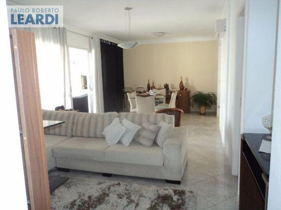 Apartamento Mooca - São Paulo - Ref: 481381
