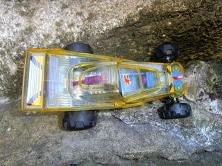 Auto Arenero Shadow Strikers Kenner1990- Devoto Toys