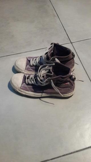 Zapatillas Dama Diesel
