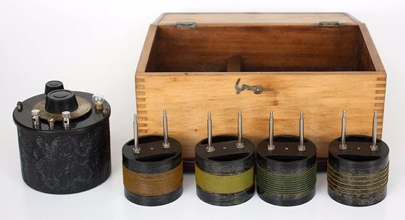 Filtro De Radio - General Radio Filter (1928)