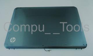 Carcasa Display Hp Pavilion G6-1000 N/p: 639501-001