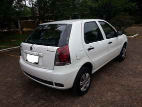 Fiat Palio 2012 Branco 4 Portas Super Conservado R$ Fipe