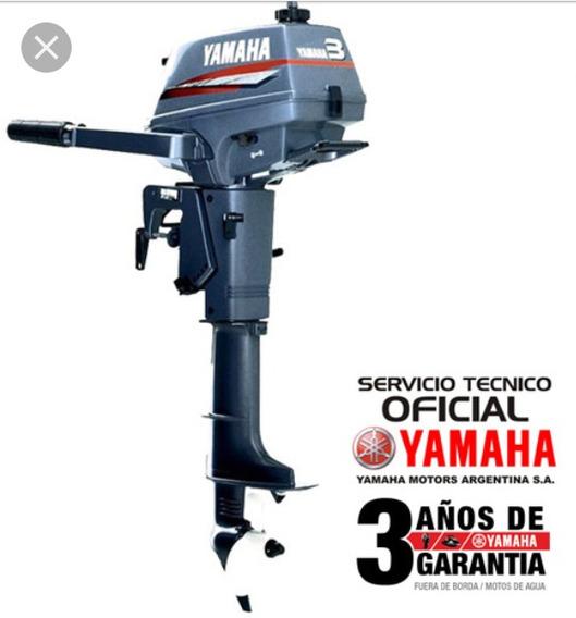 Motor Yamaha 3bmhs Hp