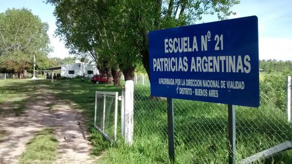 2 Hectareas En B° Santa Rosa De Cañuelas