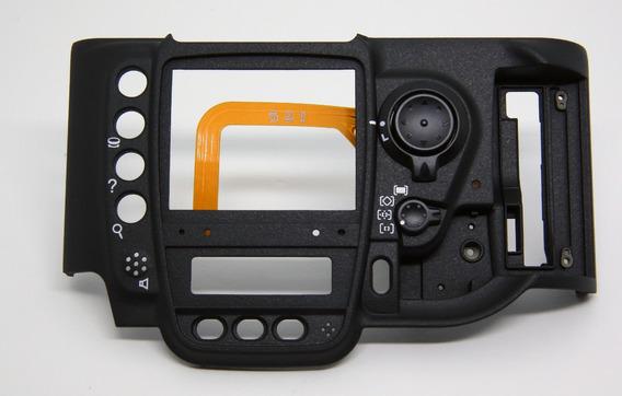 Nikon D2 Hs Tampa Traseira