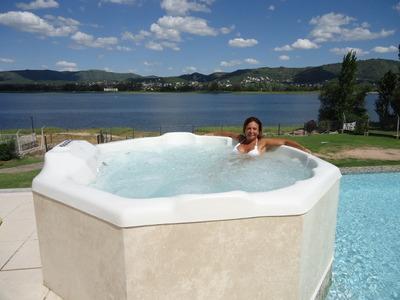 Propiedad Unica Costa Lago San Roque. Villa Carlos Paz