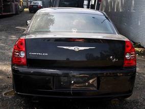 Chrysler 300c Srt8 Sucata Para Peças