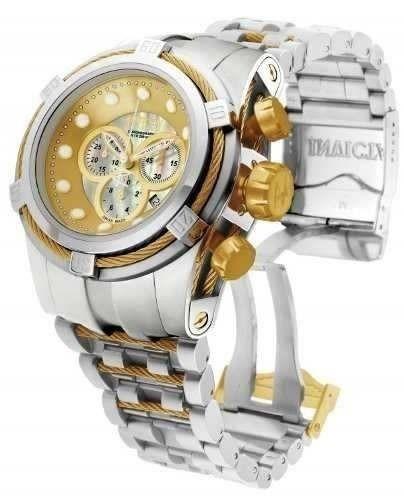 Relógio Invicta Bolt Zeus 0822 + Caixa - Original