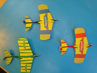 Avioncitos Acrobáticos Retornables Aeropirueta