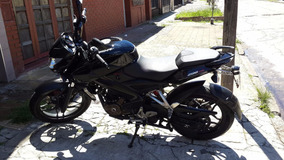 Rouser Ns200 Igual A Nueva!
