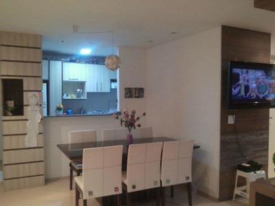 Apartamento Residencial À Venda, Jardim Marajoara, São Paulo. - Codigo: Ap1440 - Ap1440