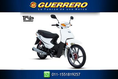 Guerrero 110 Full