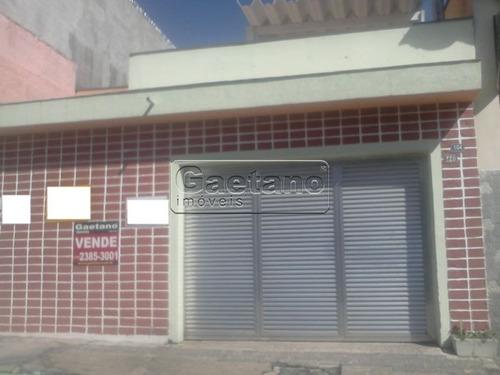 Casa - Jardim Sao Ricardo - Ref: 17279 - V-17279