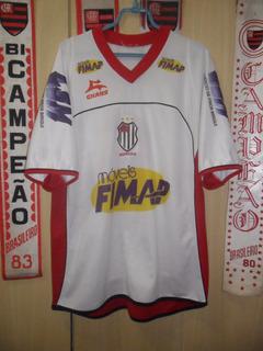 Camisa Bandeirantes ( São Paulo )