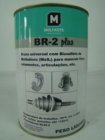 Molykote - Br-2 Plus 1kg
