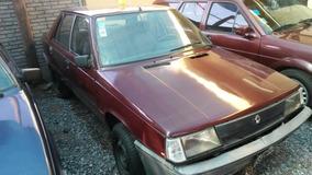 Renault 9 Con Gnc (aty Automotores)