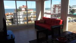 Departamento Con Vista Al Mar Villa Gesell 2018 Alquiler