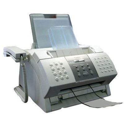 Conjunto Alimentación Originales Fax Canon L80 O Delcop L80