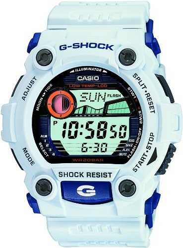 Casio G-shock G 7900 A-7