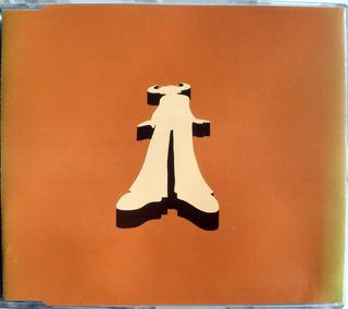 Jamiroquai - Alright - Cd Maxi 4 Tracks Imp. Uk