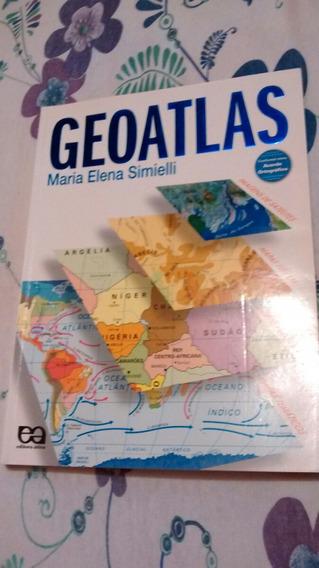 Geoatlas Ano 2010