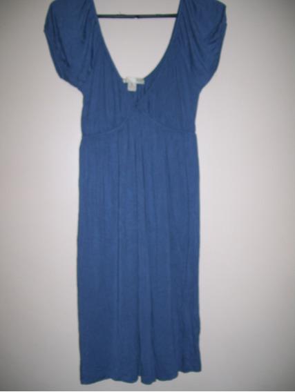 Vestido Mujer Elastizado Xxi