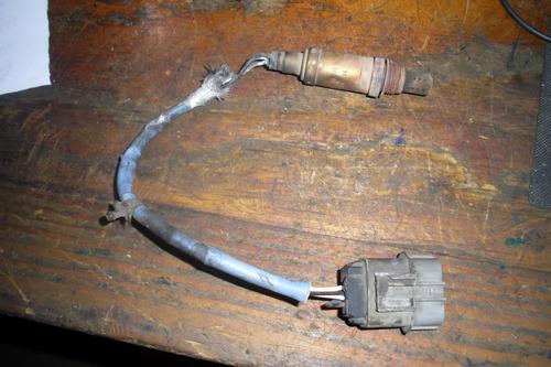 Vendo Sensor De Oxigeno De Nissan B15, # 0 258 005 923/924