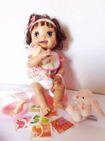 Boneca Baby Alive Troninho Reborn ( P R O M O Ç Ã O )