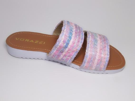 Rasteirinhas Cristini - Vorazzi Calçados