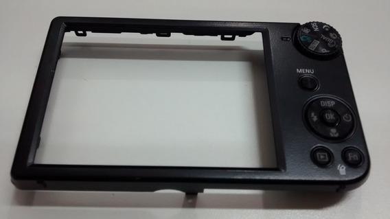 Moldura Trazeira Para Câmera Samsung Pl170.