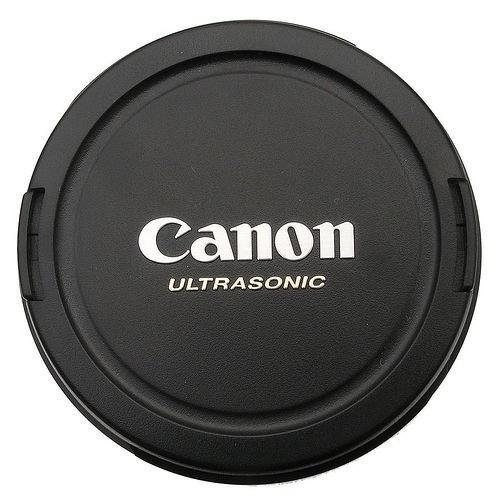 Tapa Lente Canon Ultrasonic 67 Mm Generico