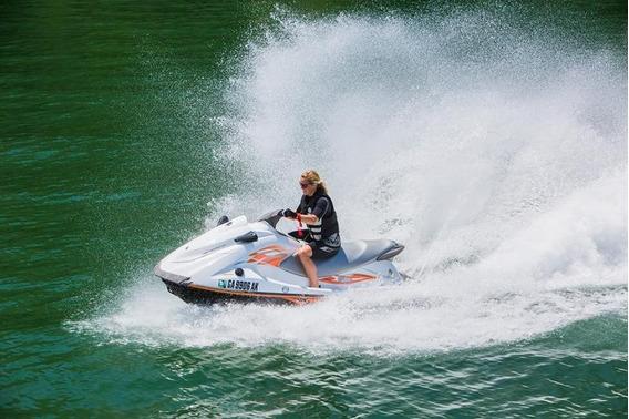 Waverunner Jet Ski Yamaha V1 Sport 2016