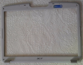 Moldura De Tela Acer Aspire 5920 Eazd1007010